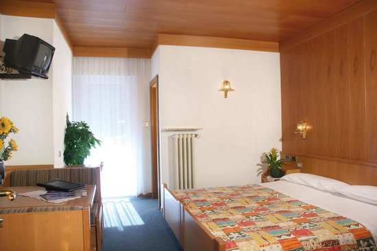 Hotel Grohmann Canazei Val di Fassa Dolomiti