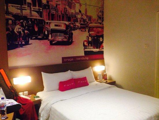 favehotel Braga: Standard room