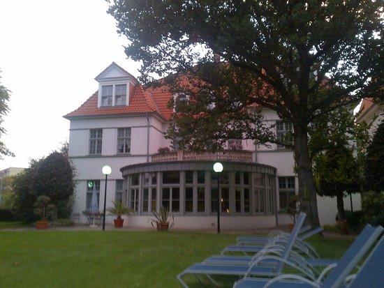 Hotel Villa Heine Trip