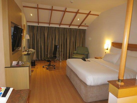Le Meridien Kochi: Standard Room