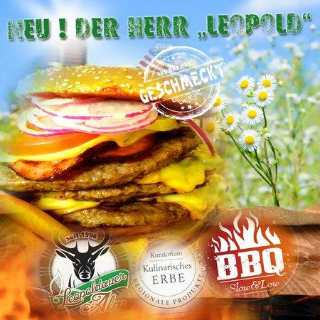 XXL Restaurant Leopoldauer Alm Wien, Wagramerstrasse 205