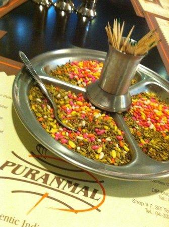 Puranmal Restaurant