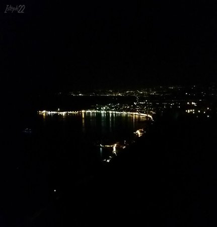 Corso Umberto: Vista Panoramica
