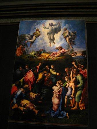 Vatikanische Museen (Musei Vaticani): etkileyici