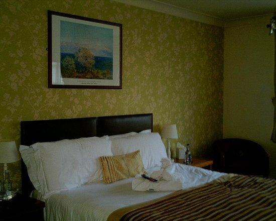 Fisherman's Haunt Hotel: Bedroom 5