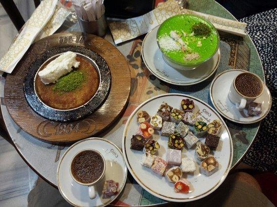 Hafiz Mustafa 1864 : Delicious