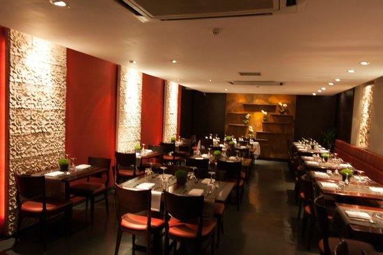 Patara Thai Restaurant - Soho