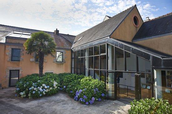 Musée de la Faïence de Quimper