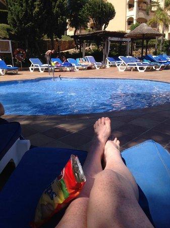 CLC Club La Costa World: San Diego Suites Pool