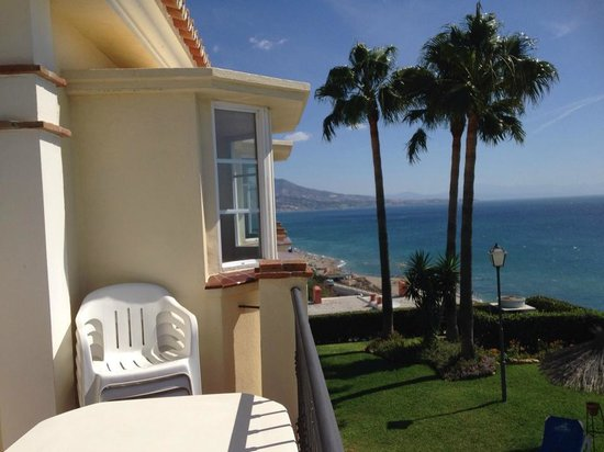 CLC Club La Costa World: San Diego Suites View