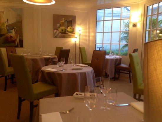 Le Restaurant De La Mascotte : Une autre salle