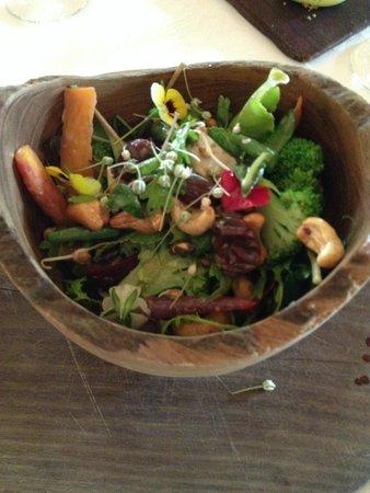 Pierneef a La Motte: Appetizer