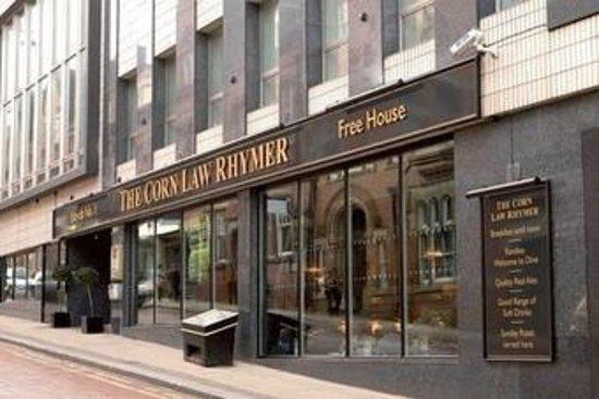 Best Pub Food Rotherham
