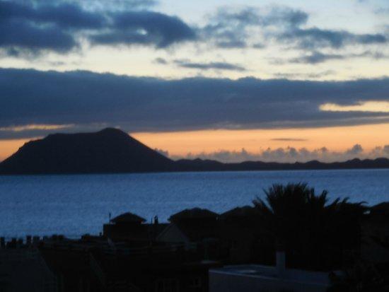 Barcelo Corralejo Bay: view from room