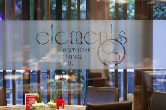 Restaurant elements
