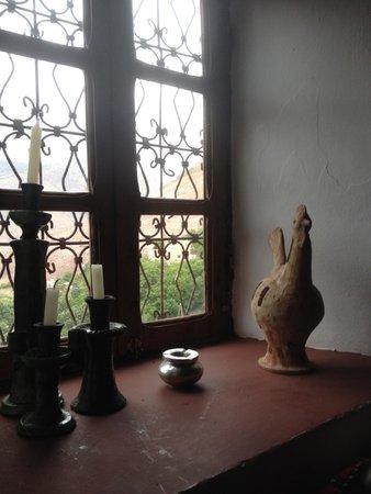 Douar Samra : Another nice window