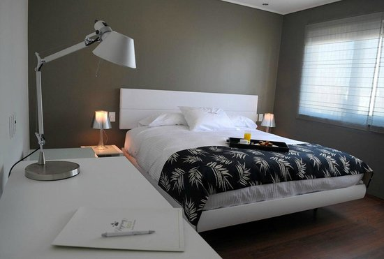 Regency Golf Hotel: Habitación Standar