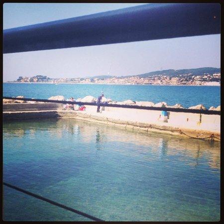 464 Harbor : vue panoramique