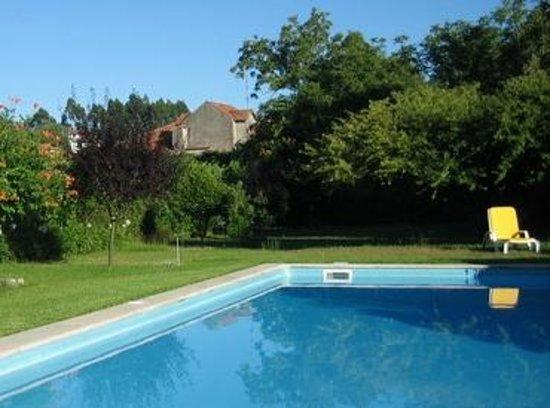 Quinta do Vale do Monte: Swimming pool