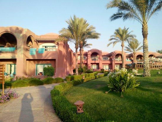 SENTIDO Oriental Dream Resort : Hotel & grounds