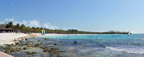 Barcelo Maya Colonial: playa2