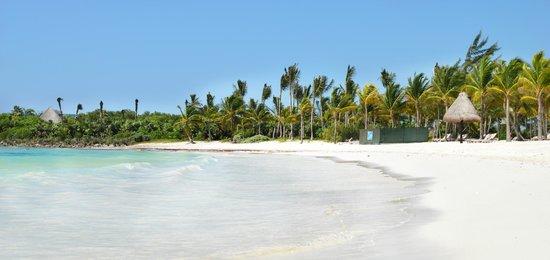Barcelo Maya Colonial: playa1