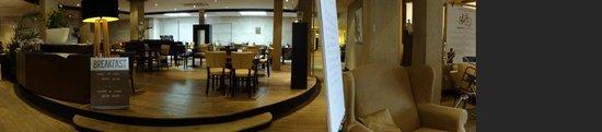 Golden Tulip Weert Hotel: om lekker te ontbijten