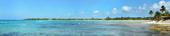 Barcelo Maya Colonial: playa3