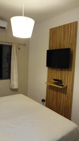 Palace Hotel: Apartamento