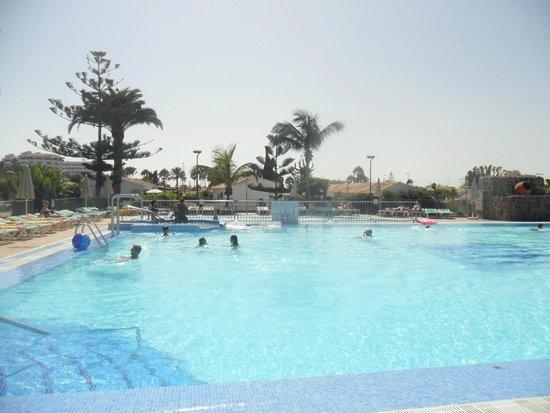 Santa Clara Bungalows : Pool