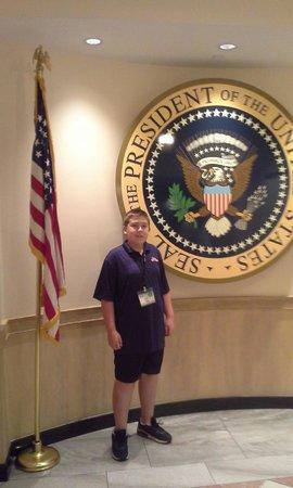 John F. Kennedy Presidential Museum & Library : JFK Museum
