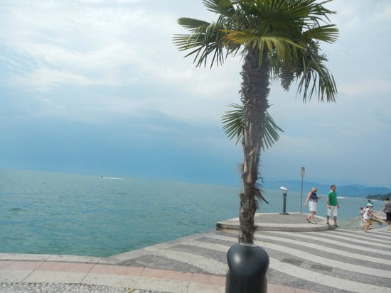 Lago di Garda: In Lasize