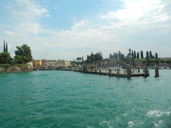 Lago di Garda: Lasize
