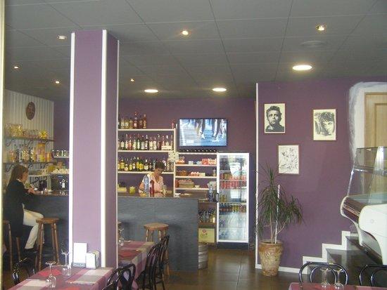 Tota Teca : le restaurant