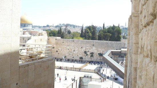 Mur des lamentations : Стена Плача