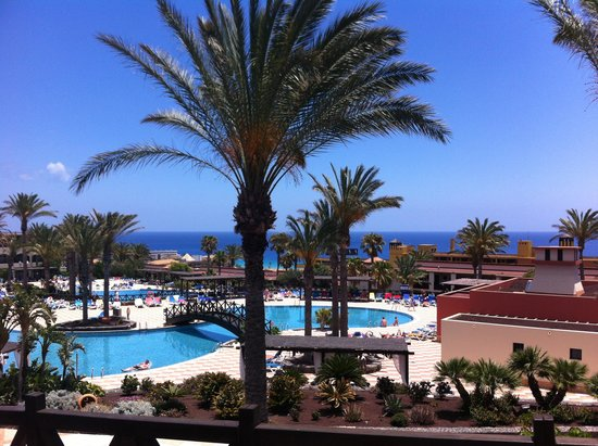 Occidental Jandia Mar : lovely hotel