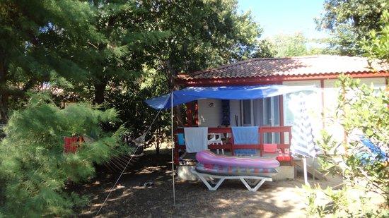 Camping Arinella Bianca: Rève