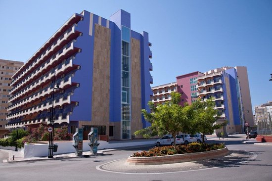 Hotel Monarque Fuengirola Park: Monarque Fuengirola Park