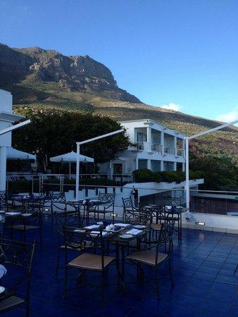 Azure Restaurant: Simply incredible