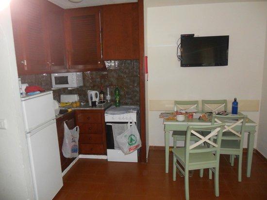 Apartamentos Son Bou Gardens: SC facilities