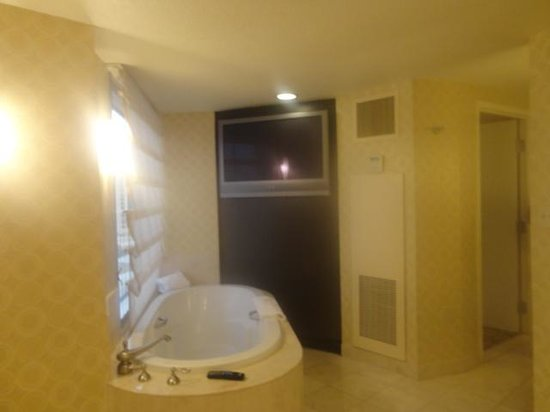 Planet Hollywood Resort & Casino: Salle de bain