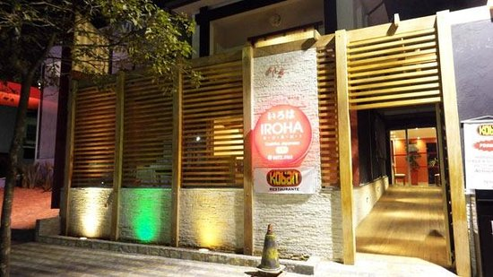 Iroha Sushi