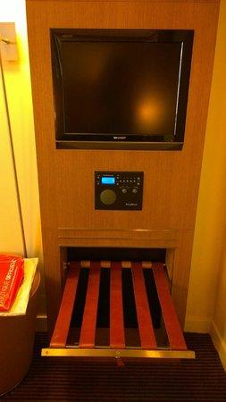 Select Hôtel : Room 32
