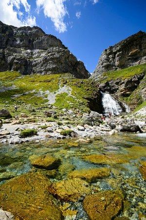 Parque Nacional de Ordesa y Monte Perdido: -
