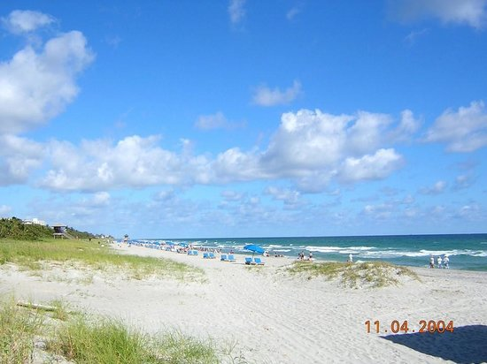 Atlantic Avenue: Great beaches