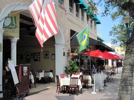 Delray Beach, FL: Quint community with wonderful people