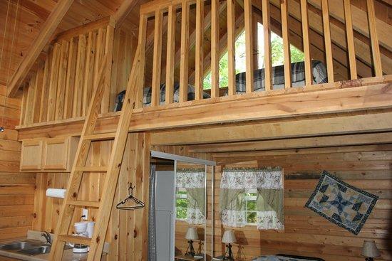 Kozy Haven Log Cabin Rentals ̶9̶5̶ 85 Updated 2017