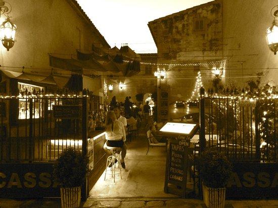 Cassai restaurant near es trenc mallorca bild von - Cassai ses salines ...
