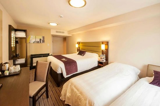 Cheap Hotels In Hackney London