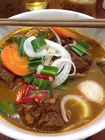 Cafe Nang Moi Sai Gon